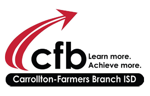 Web Banner Icon - CFB ISD