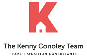 Web Banner Icon - Kenny Conoley