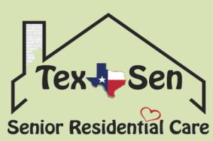 TexSen Logo